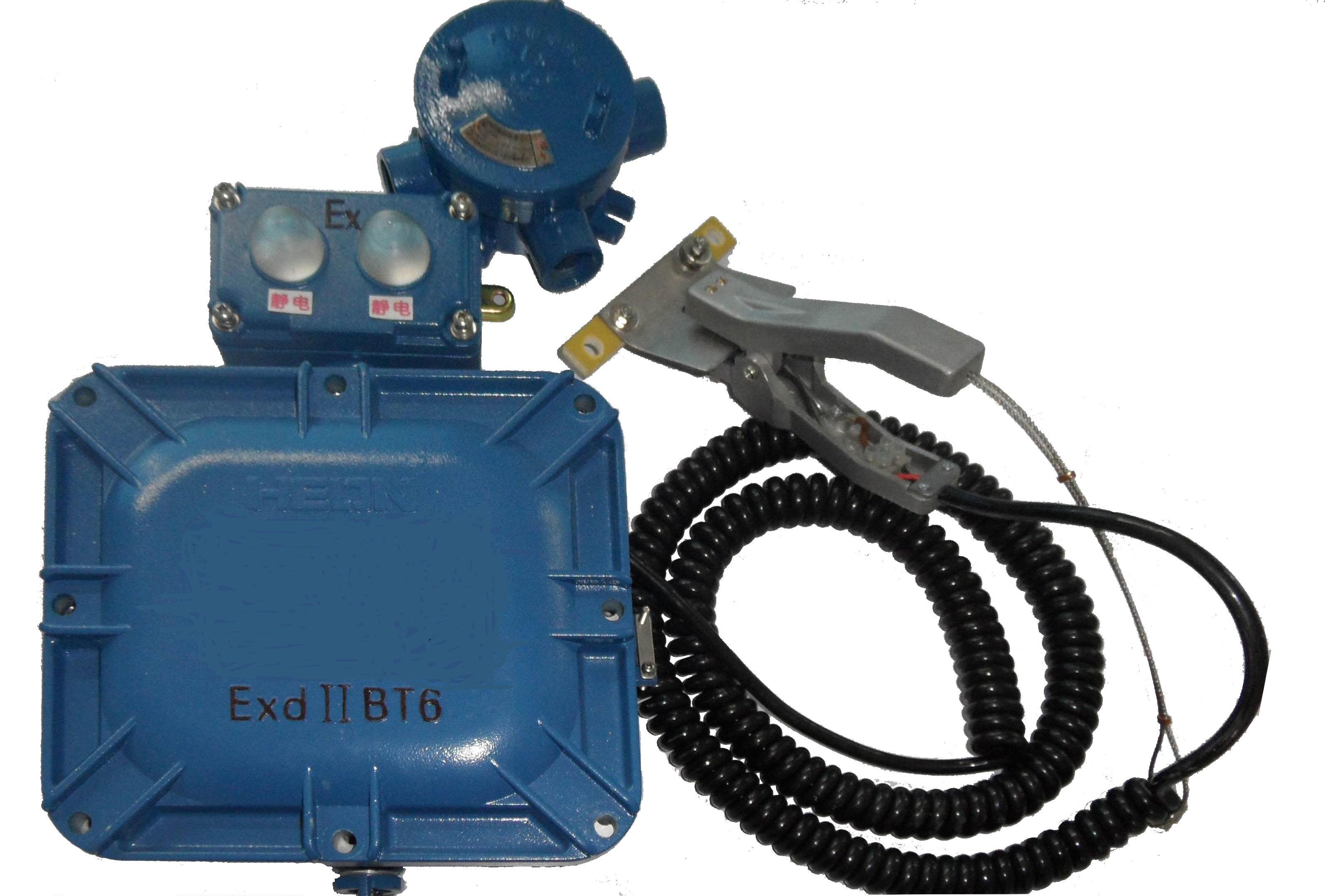 静电溢油控制器
