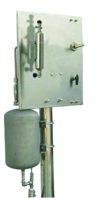 CXGMQ-1FS常温、高压气体密闭伟德1949