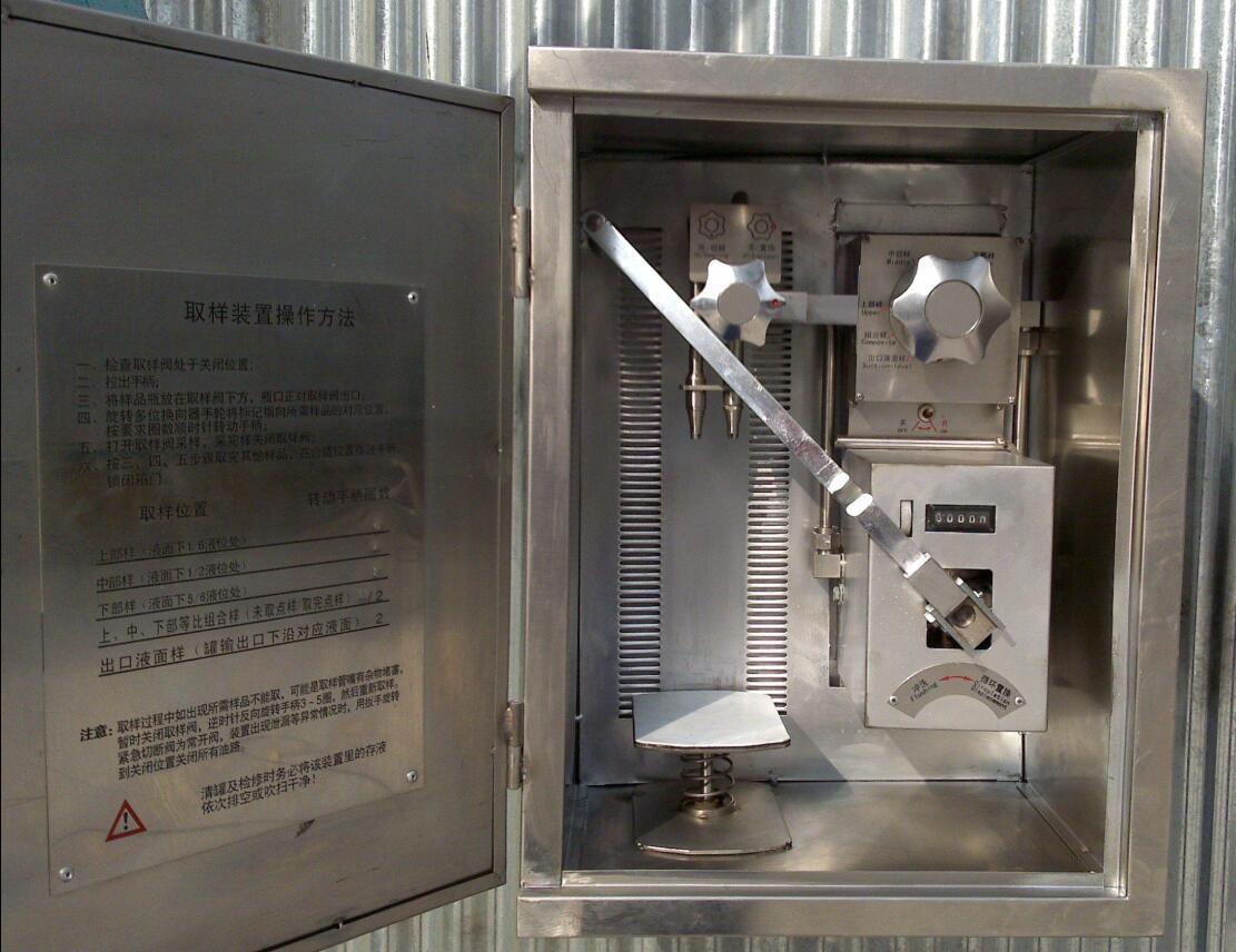 CXGYC型柔性臂式储罐自动伟德1949